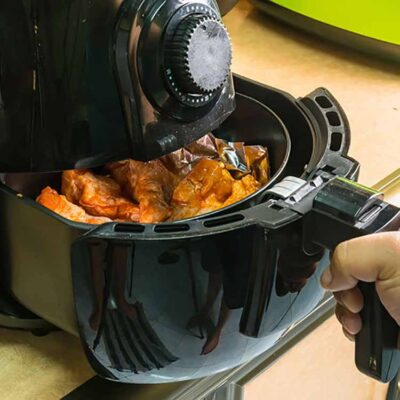 10 Best Air Fryer Tips