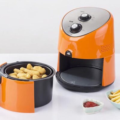 What Can You Cook In An Air Fryer
